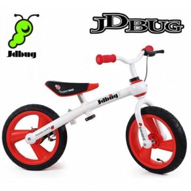Беговел JD BUG TC09G Training Bike