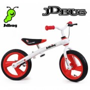 Беговел JD BUG TC09G Training Bike