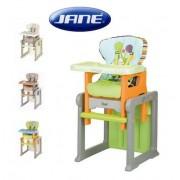 Стульчик для кормления Jane Activa Evo