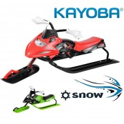 Снегокат Kayoba Snow Arrow