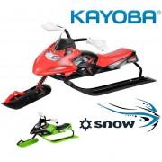 Снегокат Kayoba Snow Arrow