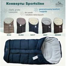 Тёплый конверт Kees Sportsline