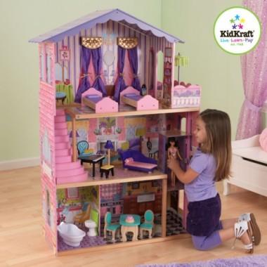 Кукольный домик KidKraft My Dream Mansion (65082)