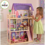 Кукольный домик KidKraft Kayla (65092)