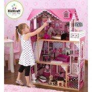 Кукольный домик KidKraft Amelia Dollhouse (65093)