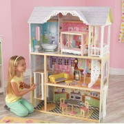 Кукольный домик KidKraft Bella Kaylee (65869)