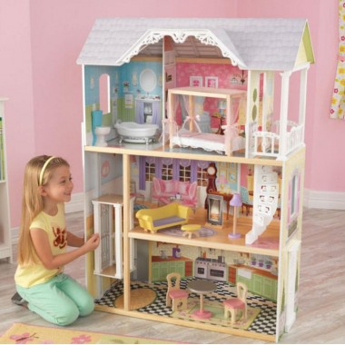 Кукольный домик Kaylee Dollhouse Kidkraft (65251)