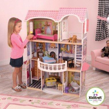 Кукольный домик KidKraft Magnolia (65839)