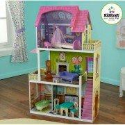 Кукольный домик KidKraft Florence Dollhouse 65850