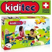 Конструктор Kiditec Nursery Set 1156