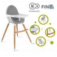 Стульчик для кормления KinderKraft Fini
