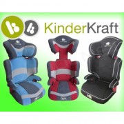 Автокресло KinderKraft Junior