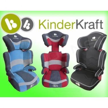 Автокресло KinderKraft Junior