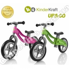 Беговел KinderKraft UP