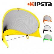 Раскладные футбольные мини-ворота Kage Light Kipsta