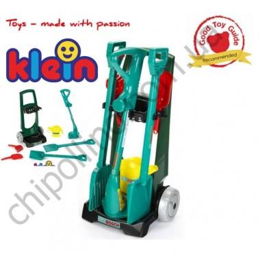 Детский садовый набор Bosch Klein 2751