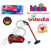 Детский пылесос Vileda Klein 6719