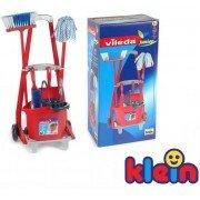 Детский набор для уборки Klein 6741 Vileda Junior