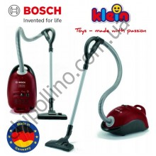 Детский пылесос Bosch Klein 6828