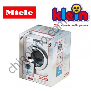 Игрушка стиральная машина Klein Miele 6941