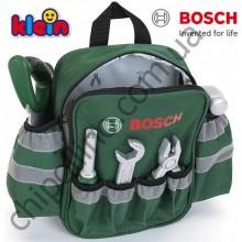 Рюкзак с набором инструментов Bosch Klein 8326