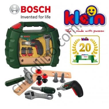 Детский набор инструментов Bosch Klein 8384 в кейсе