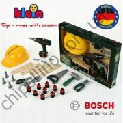 Набор инструментов Bosch Klein 8418
