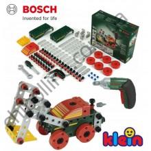 Конструктор Bosch Klein 8497 с отверткой