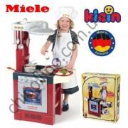Детская кухня Klein Miele Petit Gourmet 9090