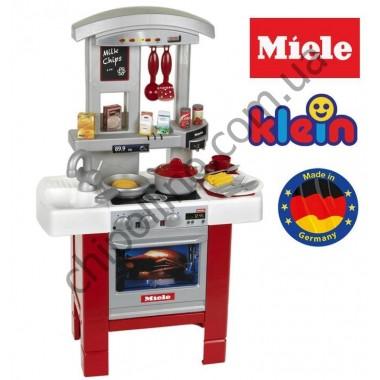 Детская кухня Klein Premier Miele (9106)