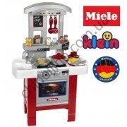 Детская кухня Klein Premier Miele 9106