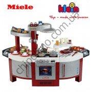 Детская кухня Theo Klein 9125 Miele с грилем и фритюрницей