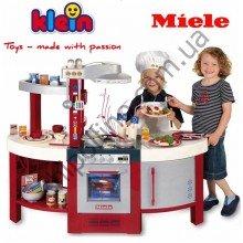 Детская кухня Klein 9155 Miele Kitchen Gourmet International