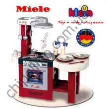 Детская кухня Klein Miele Gourmet Deluxe (9156)