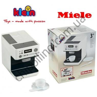 Детская кофеварка Klein 9451 Miele Coffee Maker