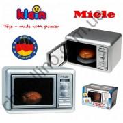 Микроволновая печь для детей Klein Miele 9492