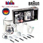 Игрушечный кухонный набор Braun Multiquick Kitchen Set Klein 9625
