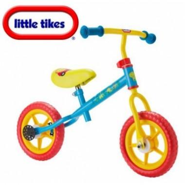 Беговел Little Tikes Balance Bike Multicolored