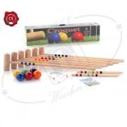 Игровой набор для игры в крокет Londero для 6 человек
