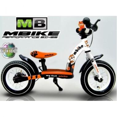 Беговел MBIKE Kat 12