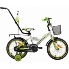Велосипед MBIKE Green 2-х колесный (диаметр колеса 14 дюймов)