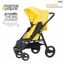 Коляска для кукол Mamas & Papas Armadillo Dolls Pushchair