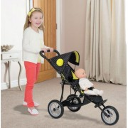 Коляска кукольная Mamas & Papas Double Decker Dolls Pushchair