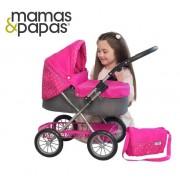Коляска для куклы Mamas&Papas Giovarne
