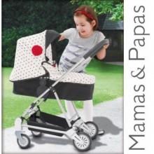 Коляска для куклы Mamas&Papas Urbo dolls pram