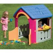 Детский домик Marian Plast PGM 664