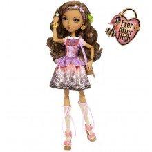 Кукла Ever after high Cedar Wood-дочь Пиноккио
