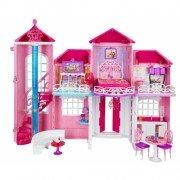 Игровой набор Barbie Новый дом в Малибу Mattel BJP34