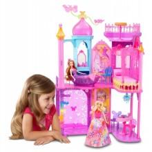 Игровой набор Барби Замок секретов Barbie Castle Of Secrets Mattle BLP 42