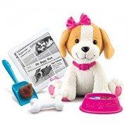 Интерактивная собака Training Pup Barbie